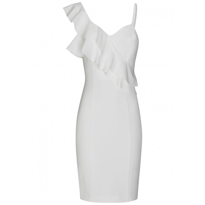 Elegantes Kleid AMY mit stilvollen Details