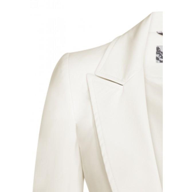 Modische Jacke DELFA in stilvoller Leder-Optik /