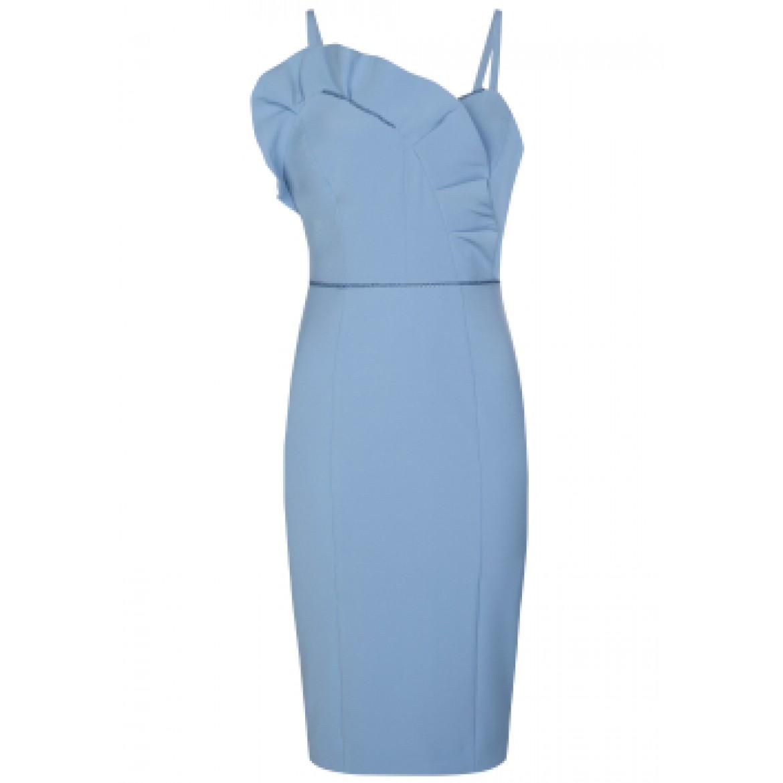 Modisches Kleid PRISCA mit stilvollen Details