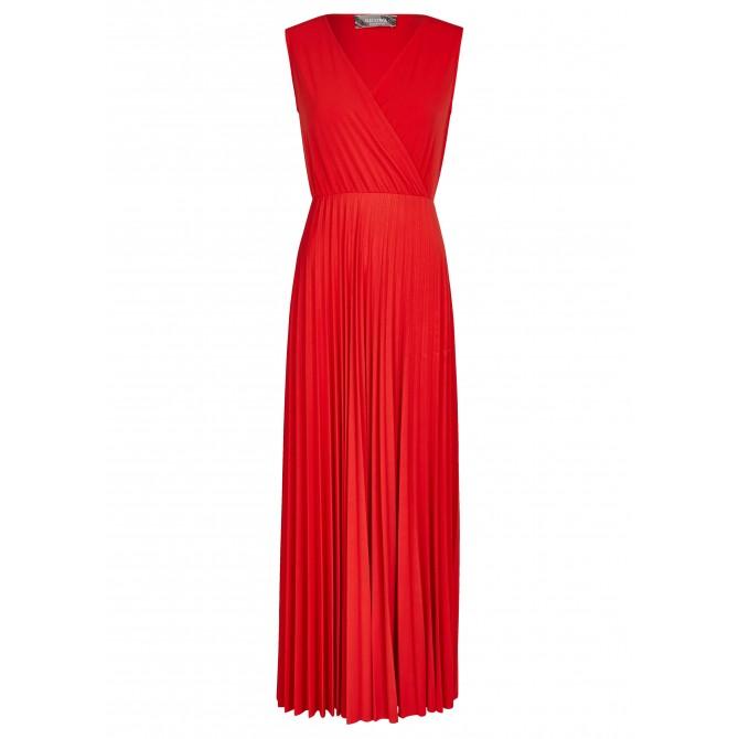 NICOWA - Langes, elegantes Kleid AROMILDA /