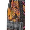 NICOWA – Elegantes Kleid CADERA mit modernem Muster /