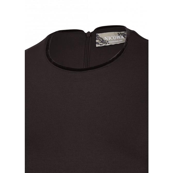 NICOWA – Locker geschnittenes, stilvolles Kleid IPUPA /