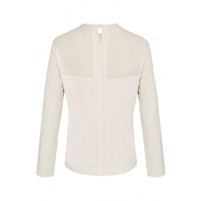NICOWA -  Raffinierte Bluse NOLA /