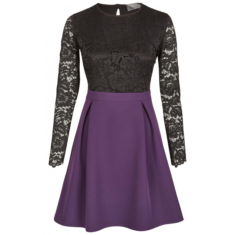 NICOWA - Elegantes Kleid OTEMI