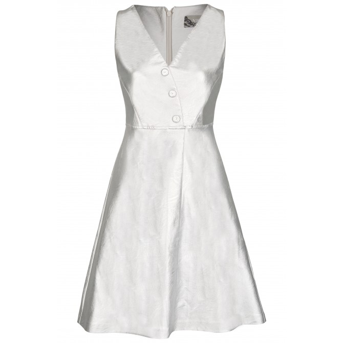NICOWA –  Extravagantes Kleid ANUNCIA /