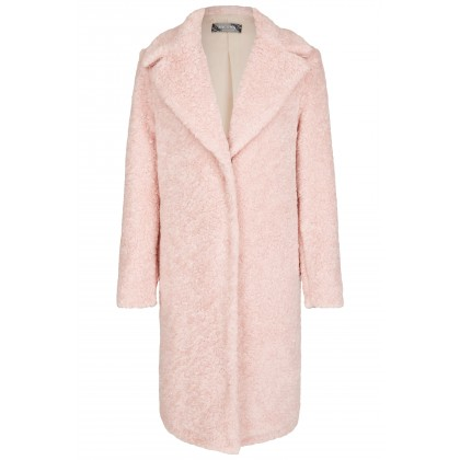 NICOWA - Special wool coat NEVELIA /