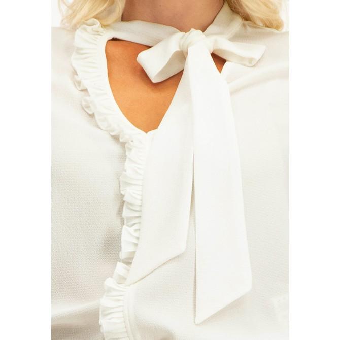 Romantische Bluse OFILDA /