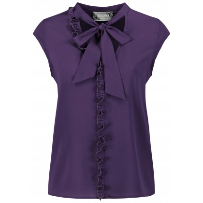 Romantic blouse OFILDA /