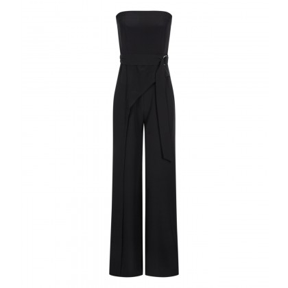 Elegant SALWAINA jumpsuit without straps /