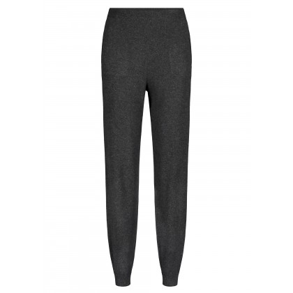 Knit jogging bottoms with pockets – NICONA /